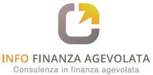logo INFOFINANZA AGEVOLATA