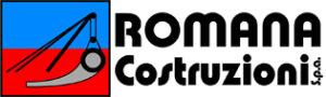 logo Romana Costruzioni