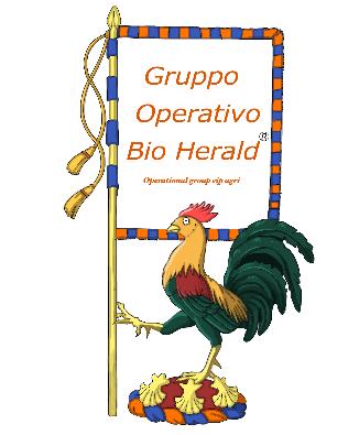 IL GO BIO HERALD CONFERMA LA SUA FORTE PRESENZA ALLA GIORNATA DEDICATA ALL'INNOVAZIONE DEL SISTEMA AGROALIMENTARE