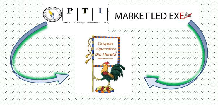 IL GO BIOHERALD INAUGURA LA NUOVA PIATTAFORMA PTI (Pathfast Tecnology International®)